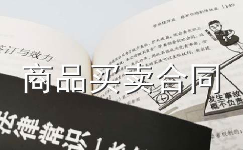 上海市软件销售合同